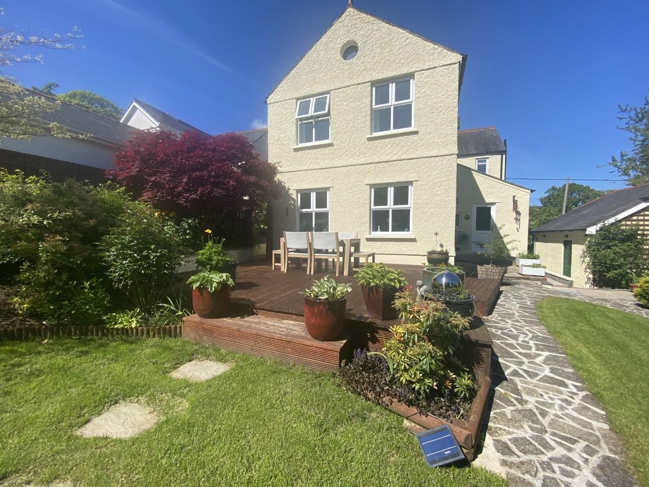 Blaencedi, Penclawdd, Swansea, SA4 3LZ